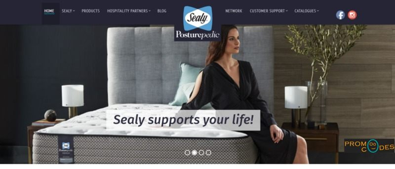 Sealy Coupons