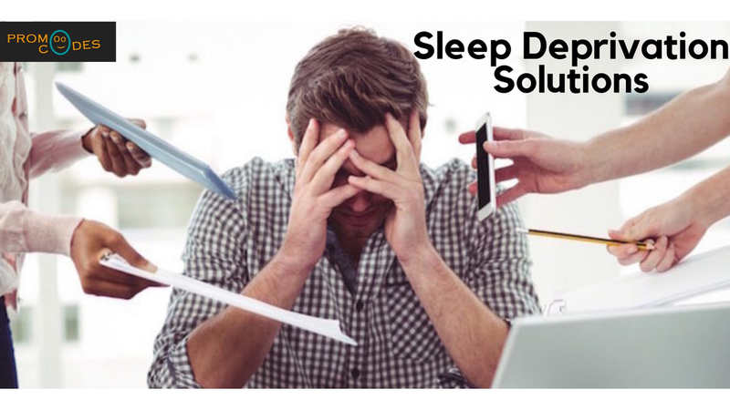 Sleep Deprivation Treatments