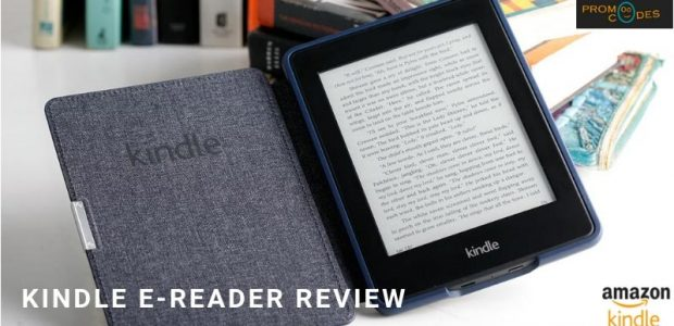 Amazon Kindle Review