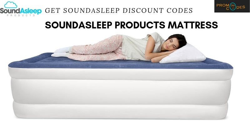 Sound Asleep Discount Code