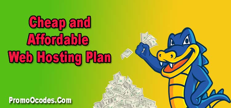 HostGator Cost Effective