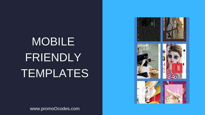 HOSTGATOR WEBSITE BUILDER MOBILE FRIENDLY PRE BUILT TEMPLATES