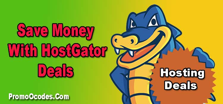 HostGator Web Hosting Deals