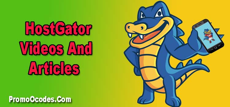 HostGator Tutorials