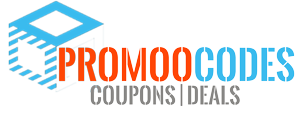 Latest Promo Codes, Coupons & Deals 2019 - PromoOcodes