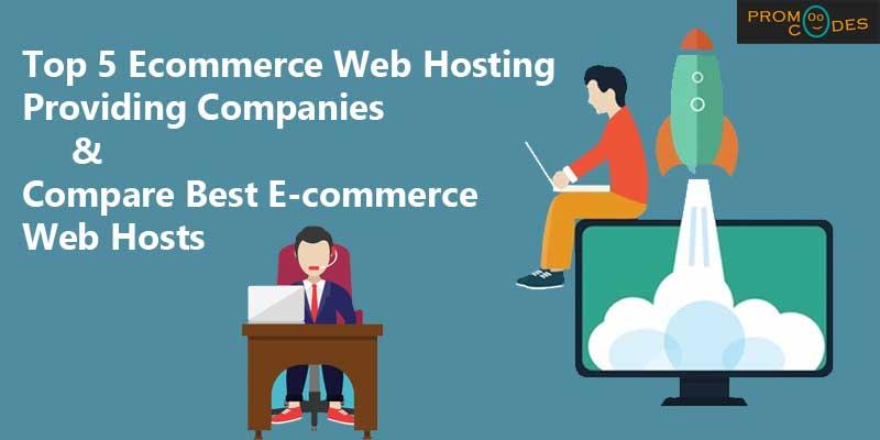top 5 web hosting provider