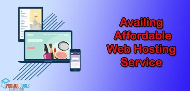 Affordable Web Hosting