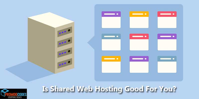 Shared Web Hosting Deals