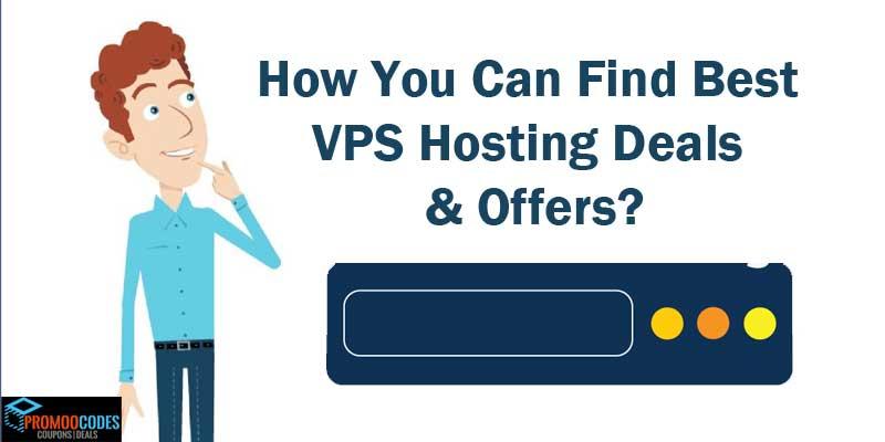 VPS Hosting Deals & Offers