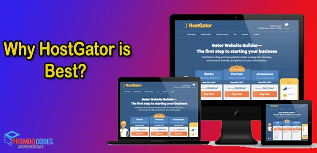 Why Hostgator is best for u