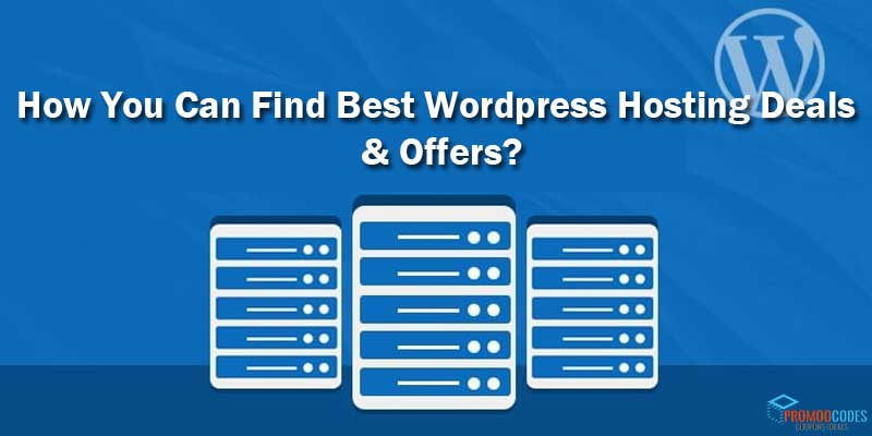 best wordpress hosting deals and offers