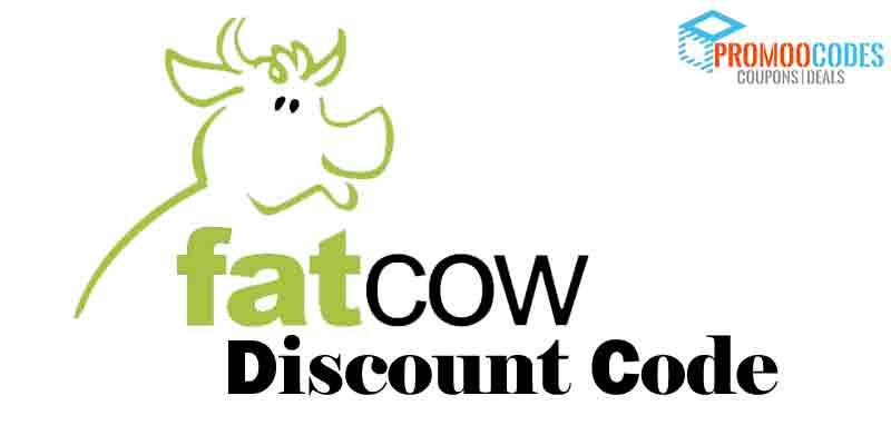 FatCow Discount Code