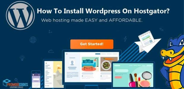 How To Install Wordpress On Hostgator With Simple Steps