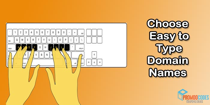 Make it Easy to Type