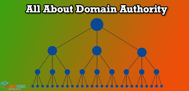 All About Domain Authority