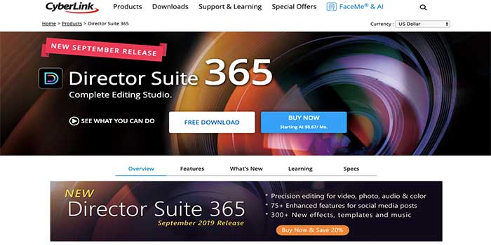 Director Suite Coupon Code