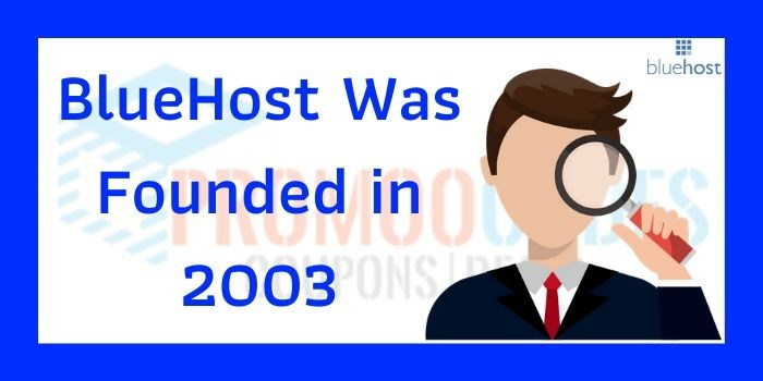 BlueHost About