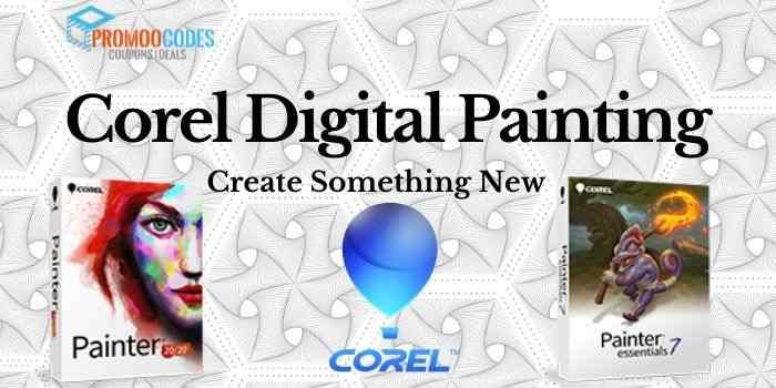Corel Painter Coupon
