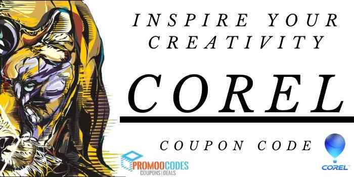 Corel Coupon Code