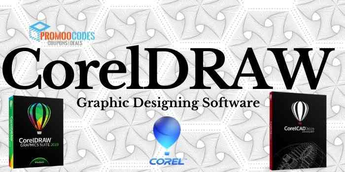 CorelDraw Promo Code