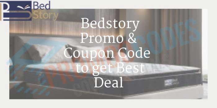 BedStory Promo Code