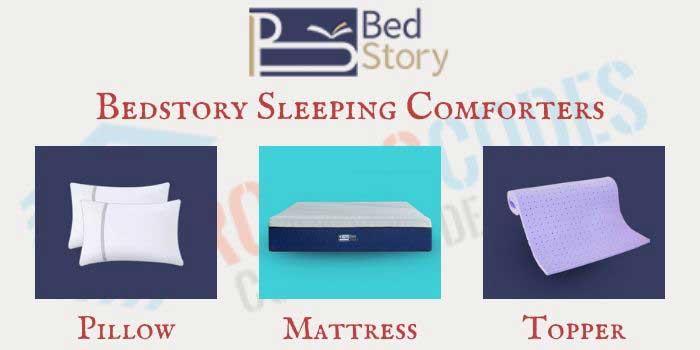 BedStory Discount Code