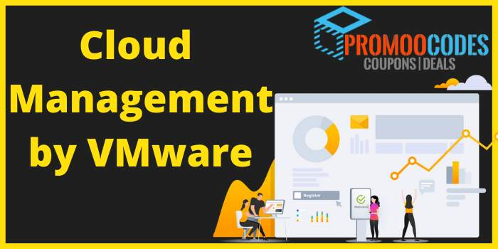 Vmware Cloud Management by VMware