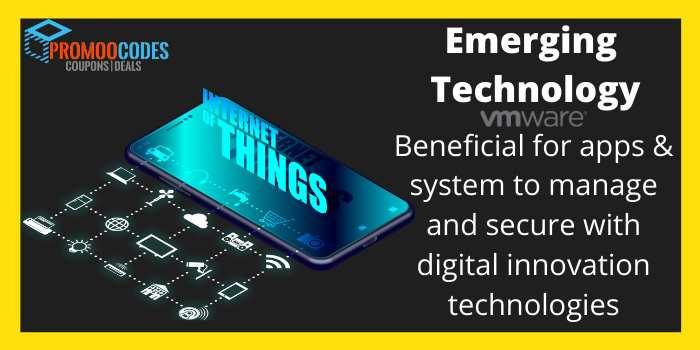Vmware Emerging Technology