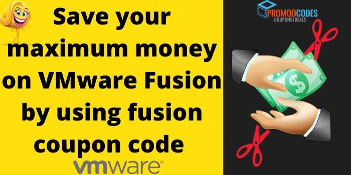 Fusion Coupon Code