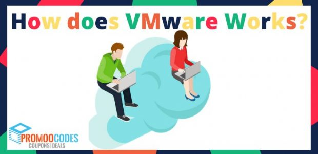 How does VMware works