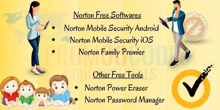 Norton Free Software