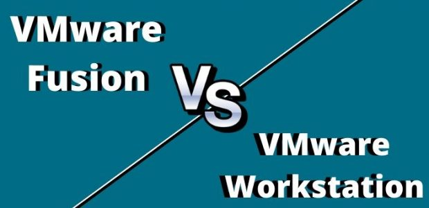 VMware Fusion vs. VMware Workstation