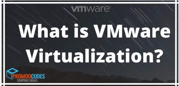 What is VMware Virtualization